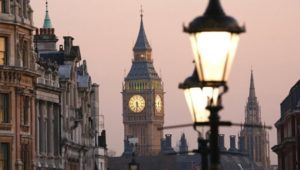 В Великобритании хотят запретить бензиновые и дизельные автомобиль к 2040 году