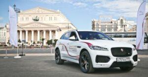 Jaguar Land Rover оснастит свои автомобили Яндекс.Навигатором и Музыкой