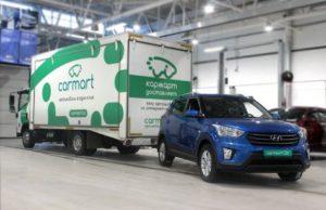 Creta заняла 30% рынка Hyundai в Петербурге