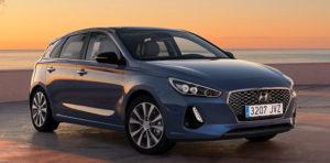 Новый хэтчбек Hyundai i30 появился у российских дилеров