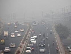 Индия полностью откажется от автомобилей с ДВС к 2030 году