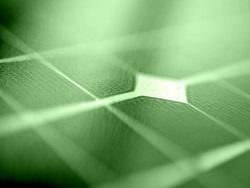 Голландские ученые создали первую в мире зеленую солнечную батарею