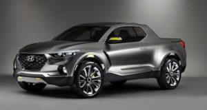 Hyundai разработает собственный пикап