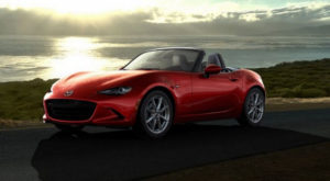 Mazda оформила патент на движок с тройным наддувом