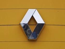 Renault заявляет, что продажи в первом полугодии выросли на рекордные 10 процентов