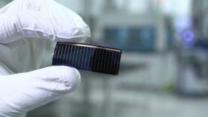 Audi оснастит крыши автомобилей солнечными батареями