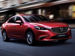 Mazda 6 может стать лучшим седаном текущего года