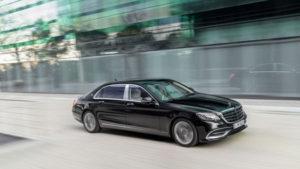 Рынок люксовых автомобилей России за полгода вырос на 9%