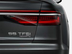 Два номера для обозначения будущего - новые обозначения мощности на Audi
