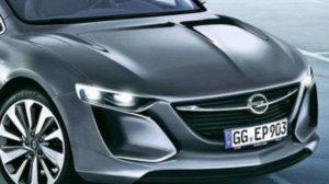 Opel открыл предзаказы на новый внедорожный универсал Insignia Country Tourer