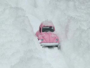 Суд обязал казенное учреждение выплатить деньги за плохую чистку снега