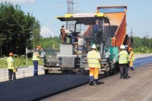 Движение транспорта по Пулковскому шоссе ограничат на полтора месяца