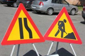 Курганцев возмутил ремонт дороги, которую сдали два месяца назад
