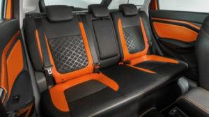 «АвтоВАЗ» тестирует кросс-седан LADA Vesta SE Cross