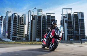 Yamaha X-MAX 125 2018: младшенький в семействе X-MAX