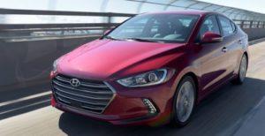 Рейтинг новых автомобилей до 800 000 на 2017 год
