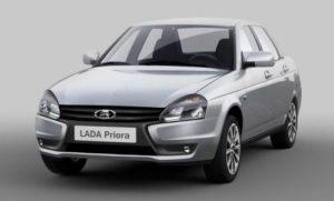Покупаем новый автомобиль до 600000 рублей на 2017 год