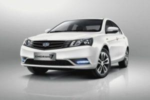 Выбираем новый автомобиль до 500 тысяч рублей на 2017 год