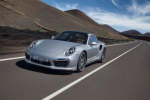 Топ 10 лучших автомобилей мира на 2017 год