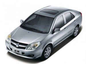 Рейтинг автомобилей до 400000 рублей на 2017 од