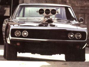 Лучшие автомобили из фильма Форсаж