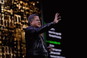 NVIDIA выпускает «самую мощную в мире» систему-на-чипе DRIVE Xavier