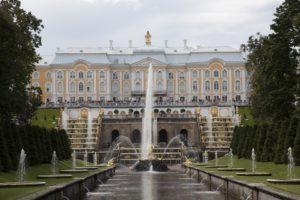 Незабываемые индивидуальные туры по Санкт-Петербургу и пригородам