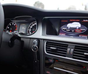 Обзор Audi Allroad 2013 года