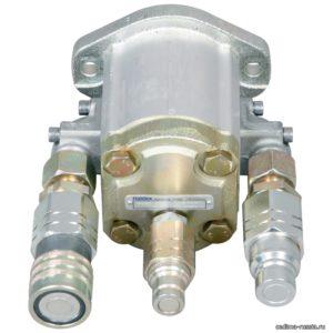 Гидромоторы