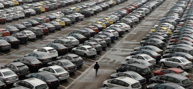Покупка авто в Германии.
