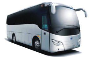 Автозапчасти для китайских автобусов от компании ГрандАвто