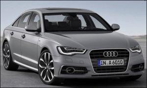 Новинки Audi AG в 2019 году