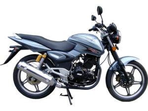 Мотоцикл Racer Magnum RC200-C5B