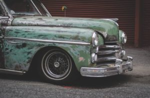 Утилизация автомобилей: выгодный вариант