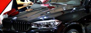 Керамическое покрытие автомобиля: полная защита
