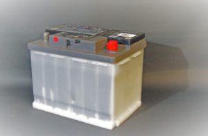 Зарядное устройств для автомобильного аккумулятора
