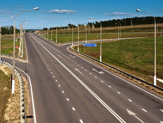 Эксперты пояснили пользу платных дорог в России