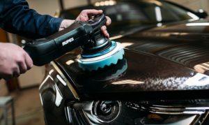 Полировка автомобиля лучшее решение для преображения