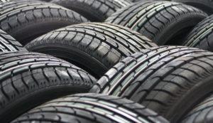 Шины Michelin качество и уверенность на дороге
