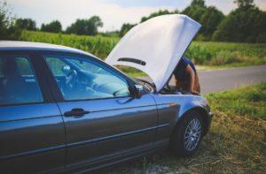Узлы автомобиля, за которыми следует тщательно следить