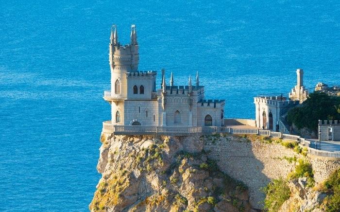 Что посетить в Крыму в 2019