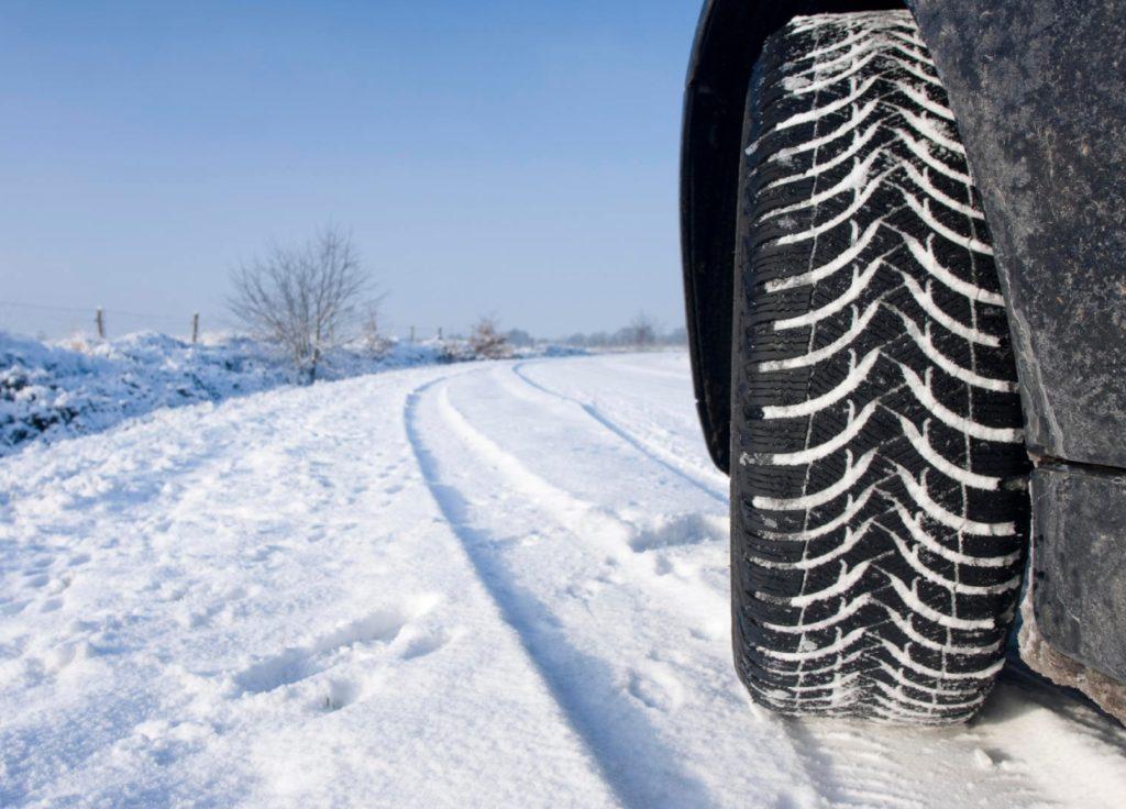 Выбираем правильно зимние шины
