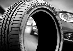 Выбор правильных шин