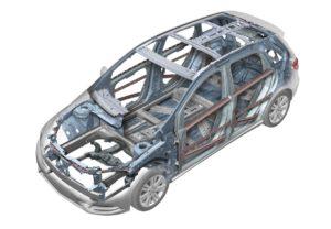 Почему у всех новых автомобилей тонкий металл кузова