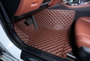 Коврики в машину: правильный выбор