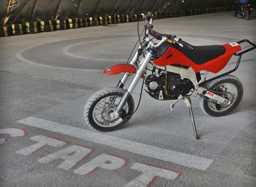 Хочу ездить на мотоцикле, где пройти обучение в Москве