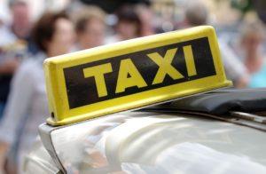Современное такси на примере Севастополя