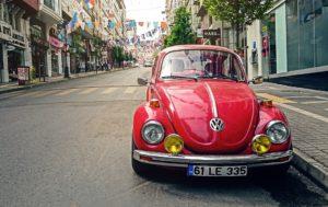 Кованые поршни Volkswagen. Ремонт двигателя и поршней Volkswagen