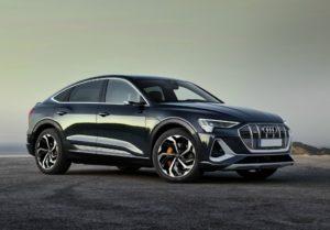 Электрические Audi, которые почти готовы к производству