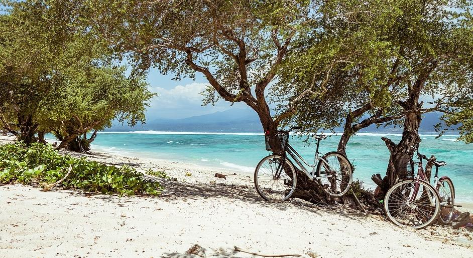 Бали — райское место для отдыха и путешествий